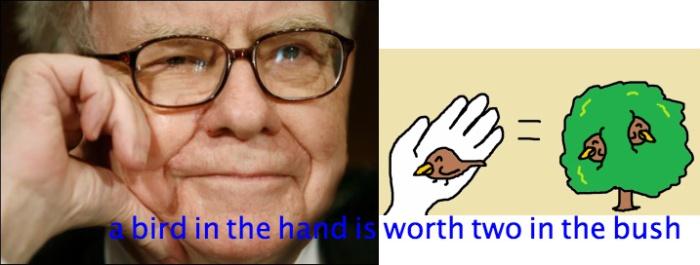 buffett-bird-in-hand